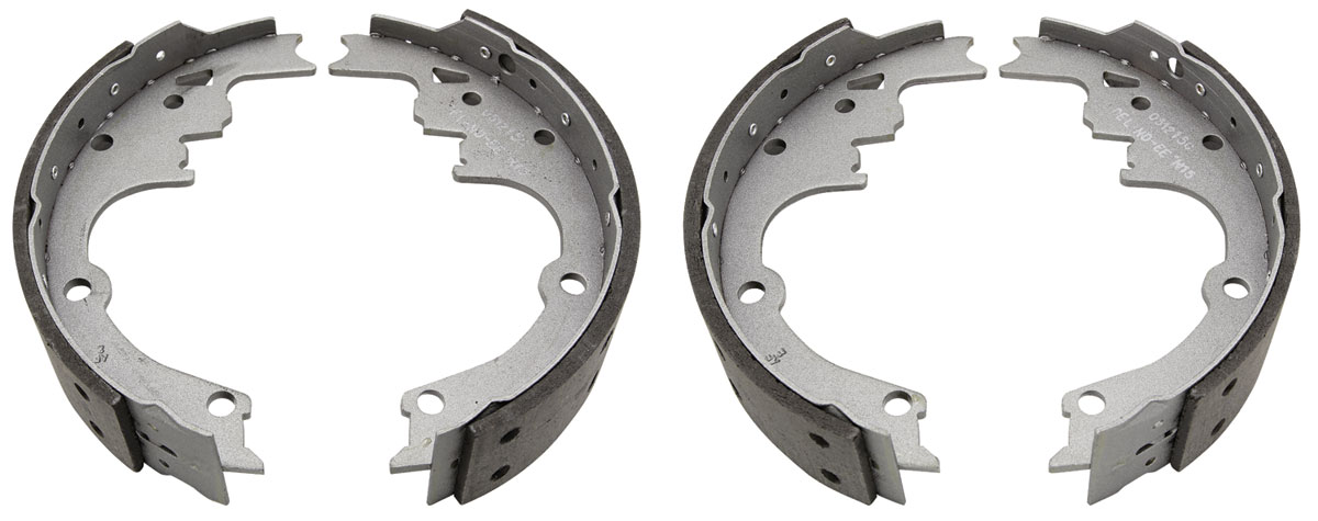 1978 1988 Monte Carlo Brake Pads Shoes High Performance
