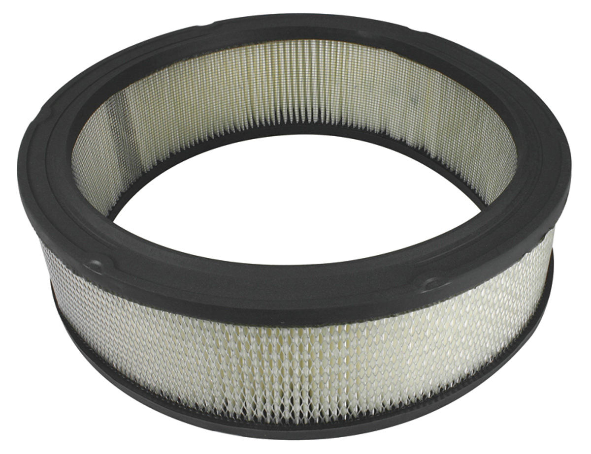 "Air Cleaner Filter Element    12"" x 3"""