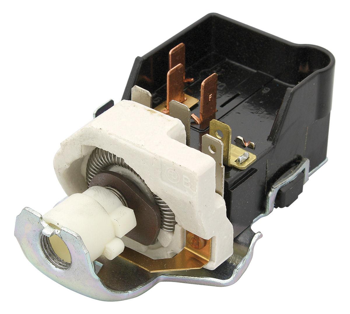 1964-77 Cutlass/442 Headlight Switch AC Delco