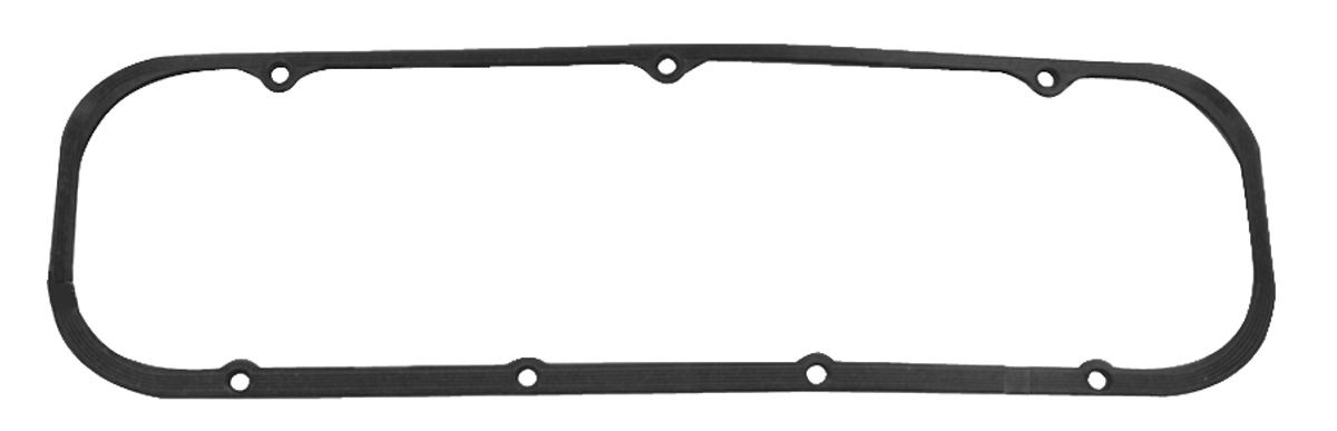 Valve Cover Gasket BB, rubber w/steel insert