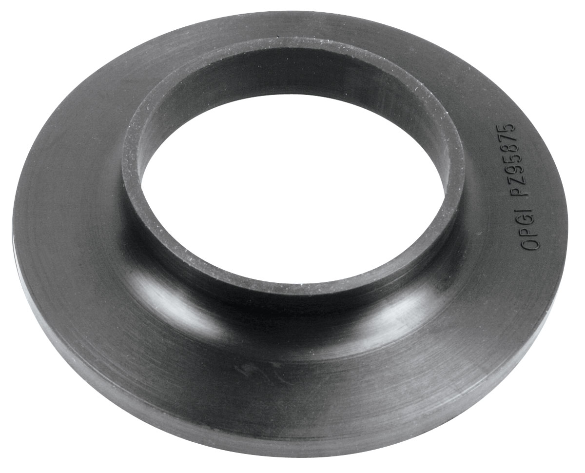Restoparts Gto Coil Spring Insulator Rear Rubber Fits
