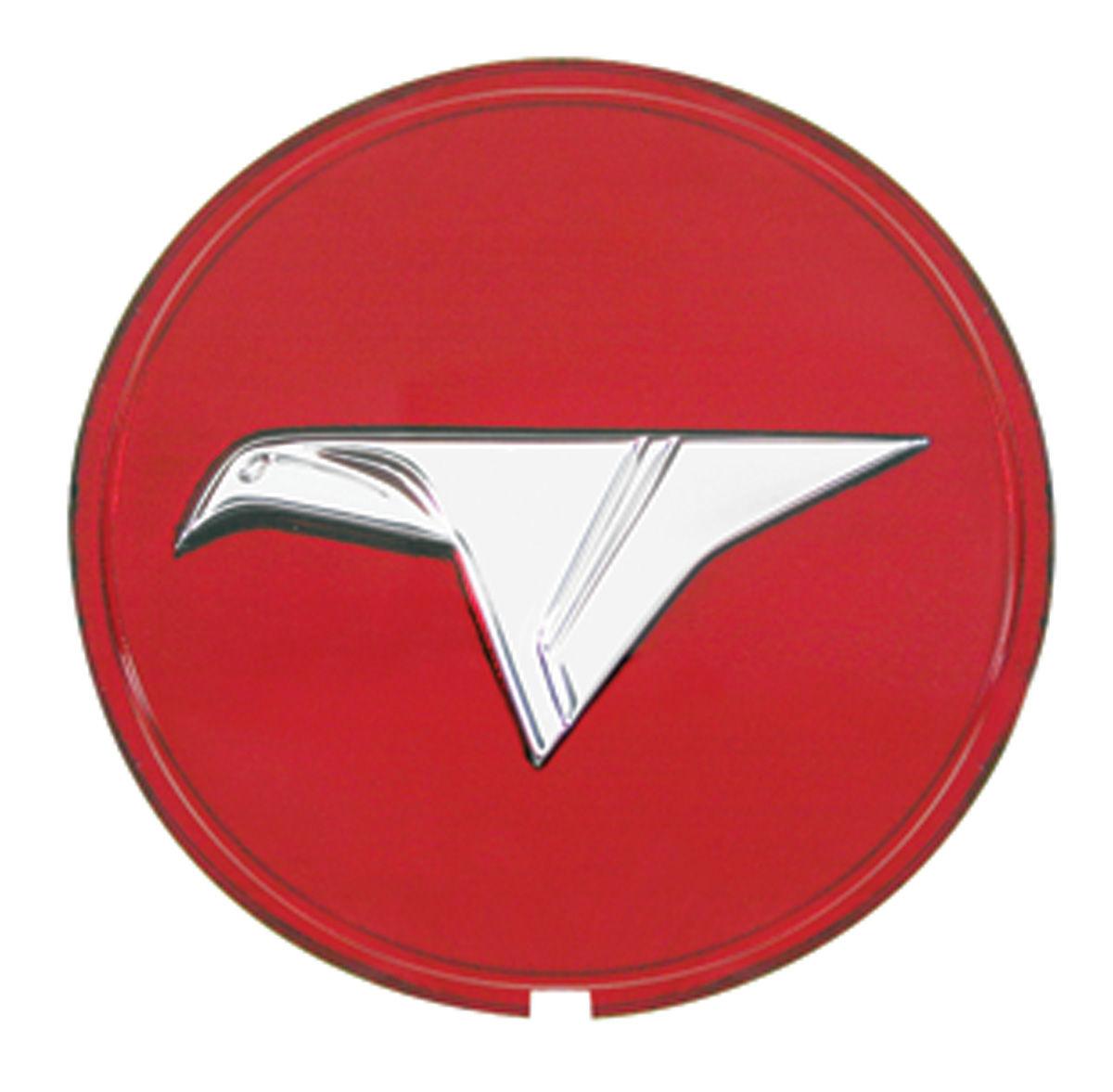 "2018 Buick Grand National >> 1965 Skylark Wheel Center Cap Emblem ""Fat Bird"" @ OPGI.com"