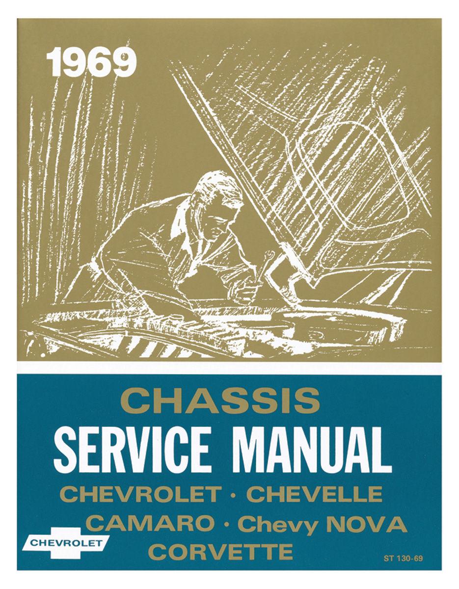 chassis service manual opgi com rh opgi com 1968 Chevelle 1966 Chevelle