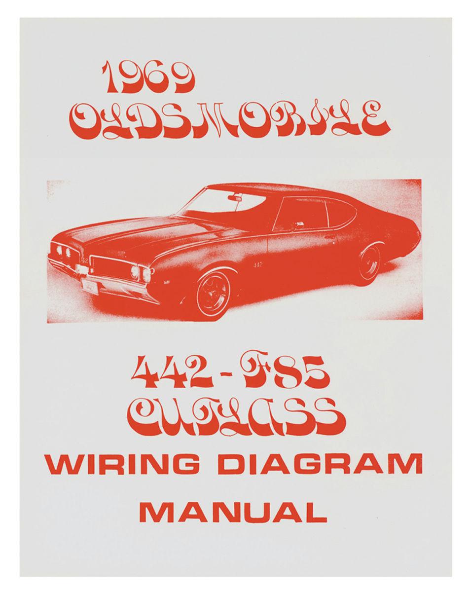 1969 cutlass wiring diagram manuals   opgi com