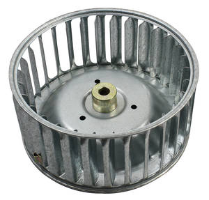 Heater Blower Motors