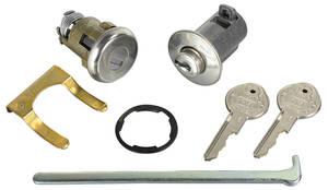 Lock Sets