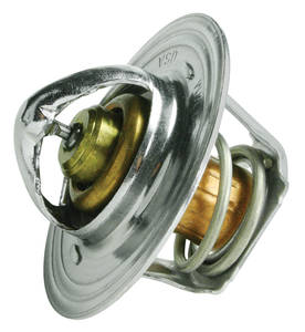 Thermostats, Housings & Fillers