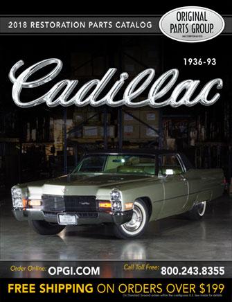 cadillac spare parts | Reviewmotors co