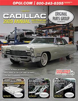 1995 Cadillac Deluxe FL 68 Page Sales Brochure + DeVille Fleetwood Eldorado