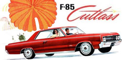 Cutlass/442 Parts & Accessories @ OPGI com