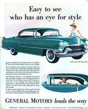 Cadillac Fleetwood Parts & Accessories @ OPGI com