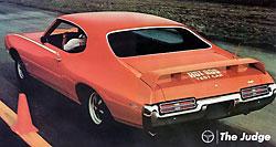 Pontiac Gto Parts Opgi. 1969 Gto Judge. Wiring. Judge Gto Wiring Diagram At Scoala.co