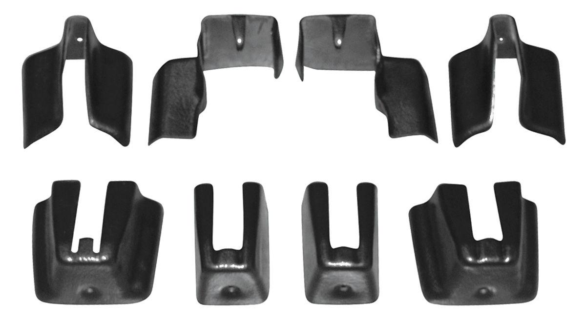 Reliant Regal Seat Cover clip 4789