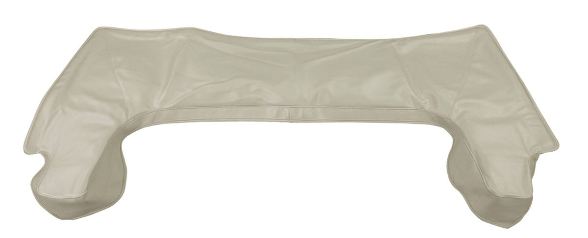 Boot, Convertible Top, 1968-72 GM A Body, Leatherette