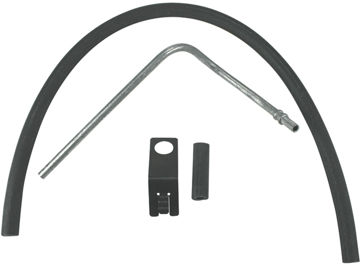 Vacuum Advance Line, 1966-69 Chevelle/El Camino 396/375, Holley