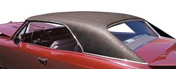 Vinyl Top, 1966-67 A-Body 2-Dr. Coupe