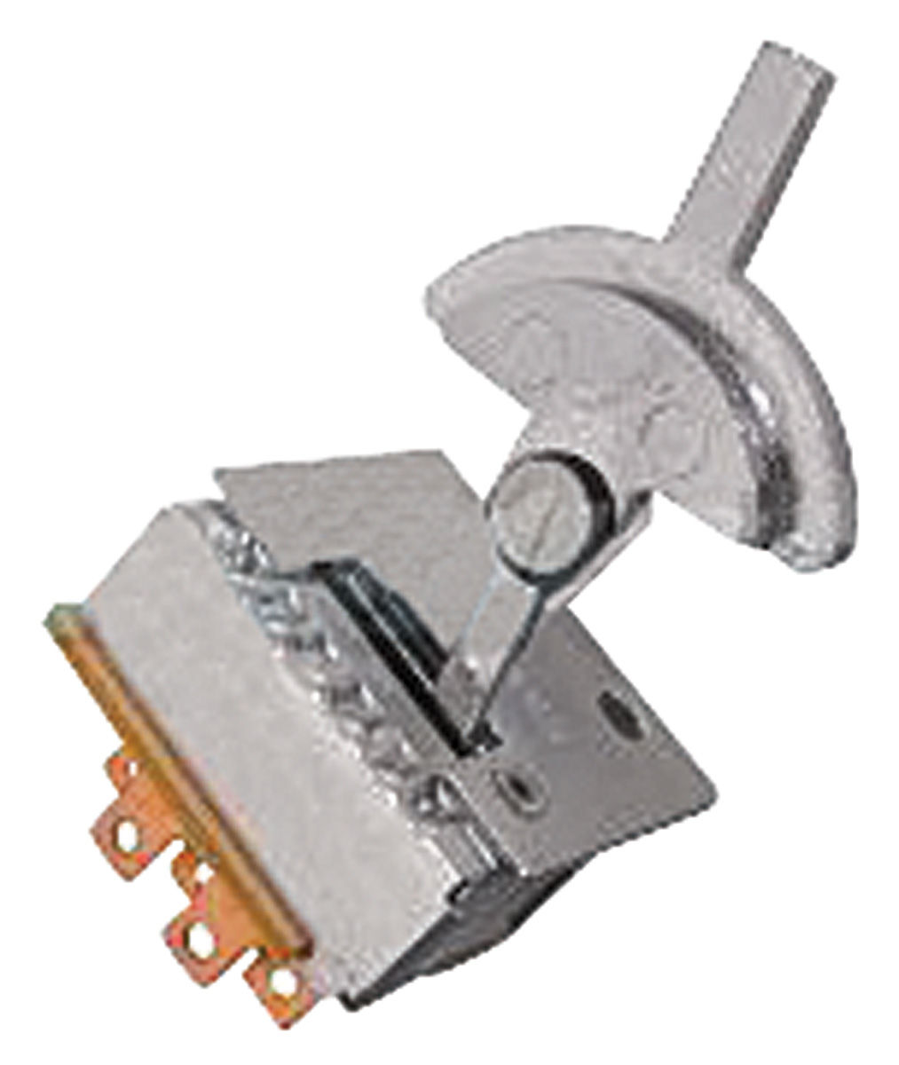 Blower Motor Switch, 1964-66 Skylark, w/AC