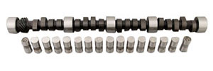 Camshaft, Comp Cams Xtreme Energy, CL-Kit XE284H, Chevy BB, Hyd Flat Tappet