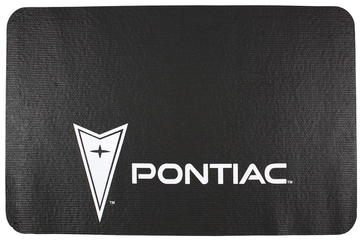 Fender Gripper, Pontiac