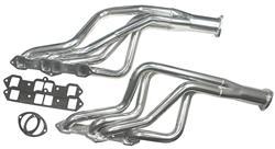 """Headers, Dougs, 1965-72 Oldsmobile 400/455 1-7/8"""", Full-Length"""