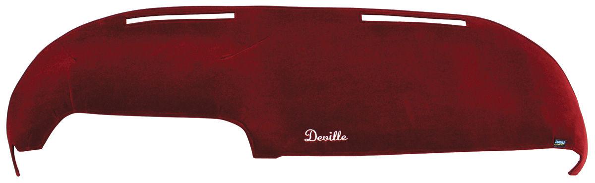 Dash Cover, 1964 Cadillac, Eldorado, Embroidered