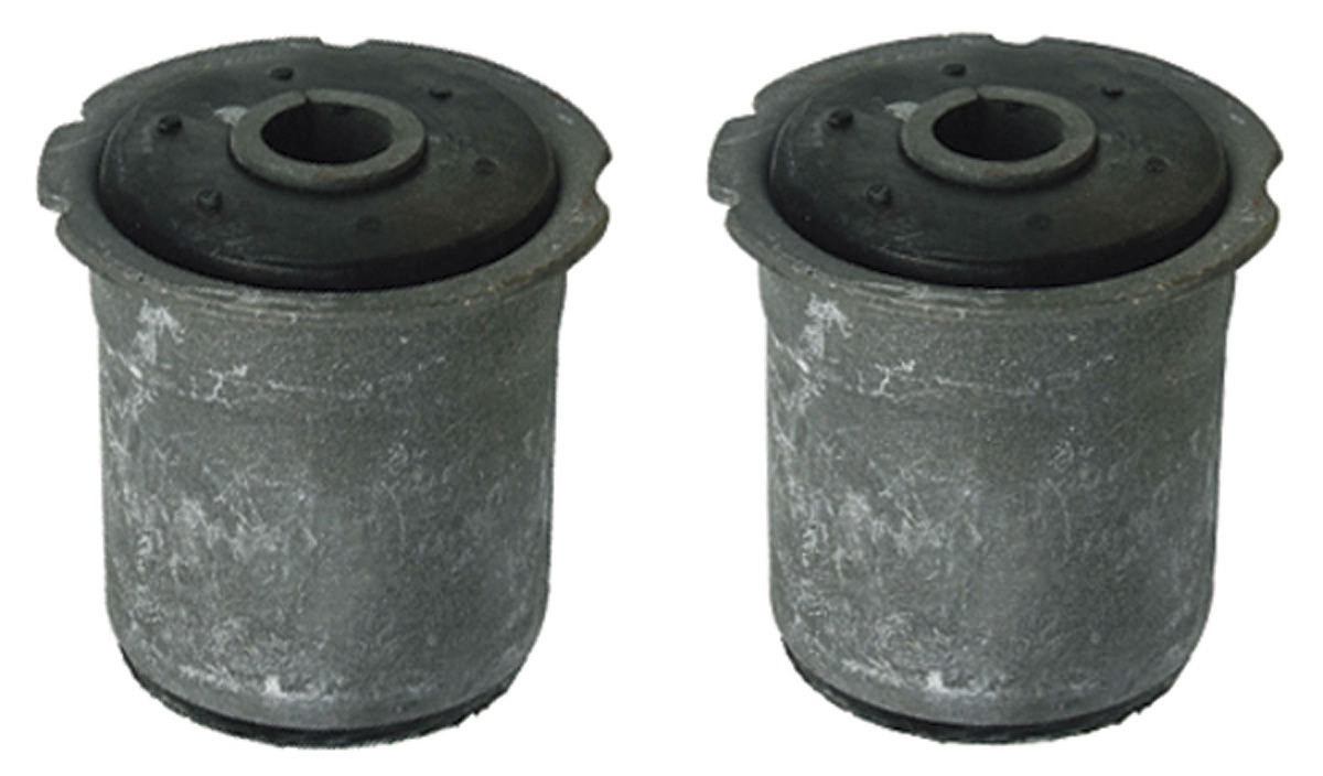 Bushings, Upper Control Arm, 1959-62 Bonn/Cat, 1962 GP, Front, w/ Shafts