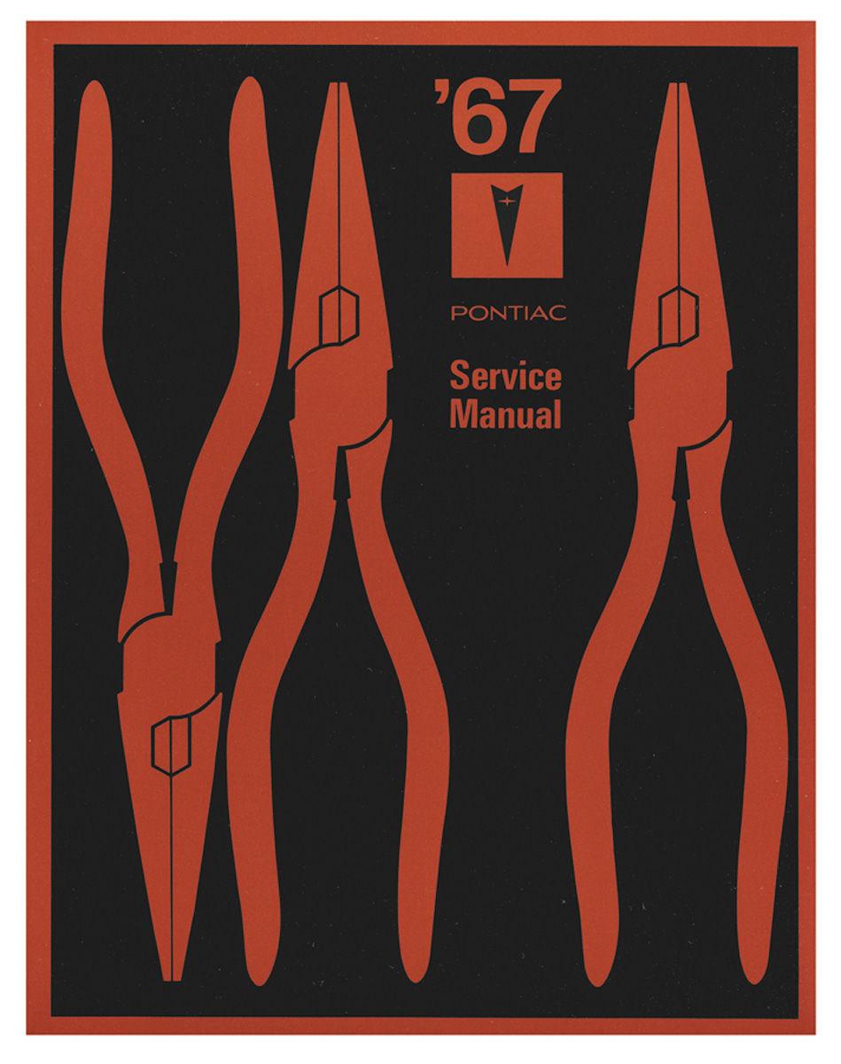 Manual, Chassis Service, 1977 Bonneville/Catalina/Grand Prix