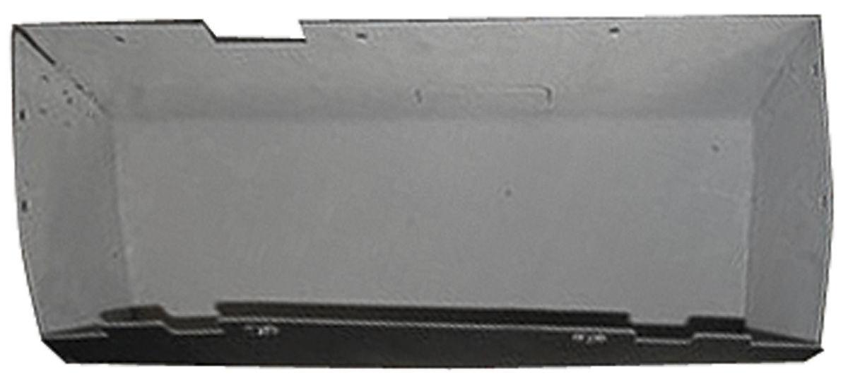 Glove Box, Interior, 1967-68 Bonneville/Catalina w/AC, 1967-68 Grand Prix All