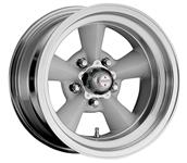 "Wheel, American Racing, Torq-Thrust Original, 15"" X 5"""