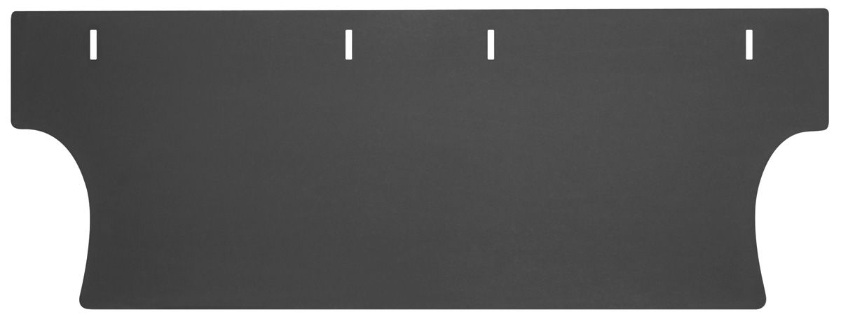 Divider Board, Trunk, 1966-67 Chevelle/Cutlass