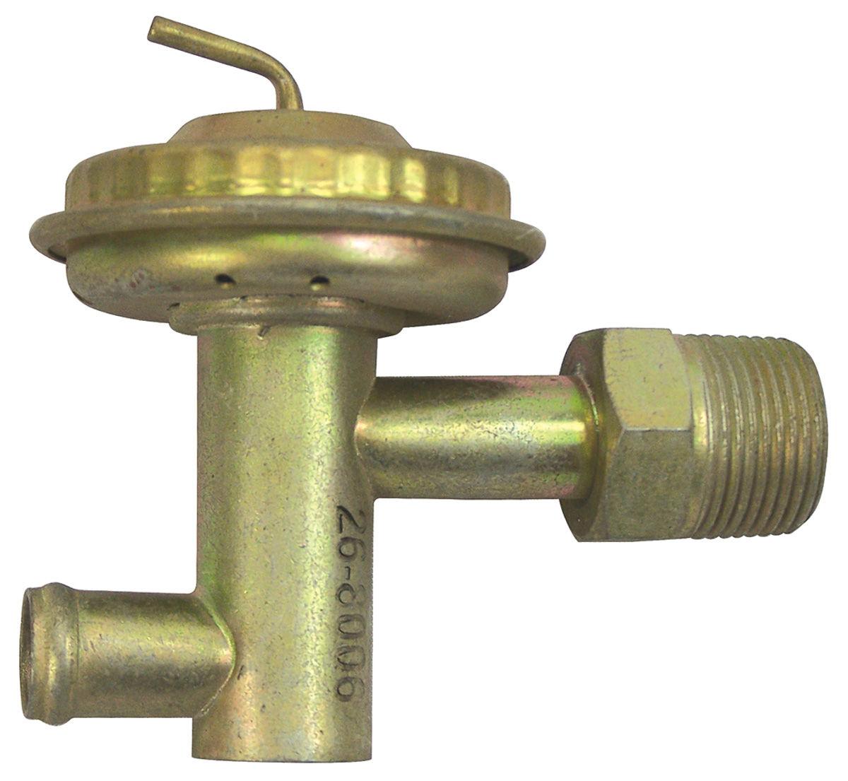 Heater Control Valve, 1971-74 Cutlass