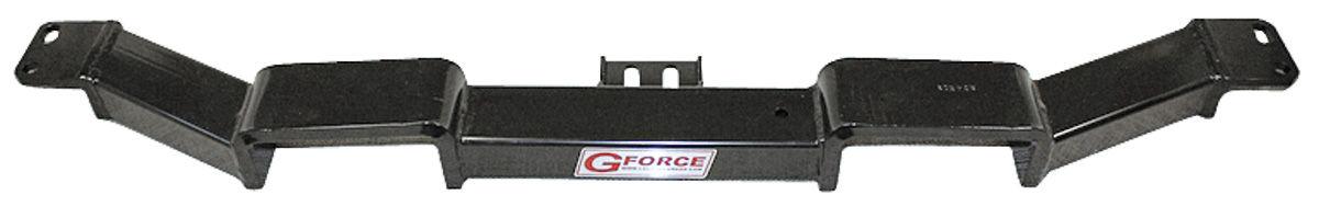 Crossmember, TH350/200/400/PG/Munc/T10/Sag/700R4 Trans, 1968-72 A-Body/EC