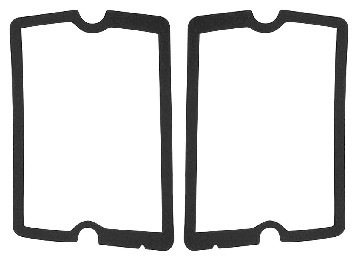 Gasket, Rear Side Marker, 1973-77 El Camino