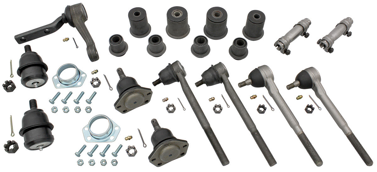 Rebuild Kit, Front End, 1964 A-Body, Standard, 7/8
