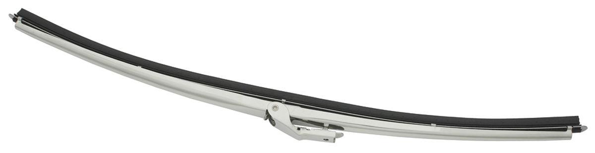 "Wiper Blade, 1964-67 A-Body, 15"" w/ Insert"