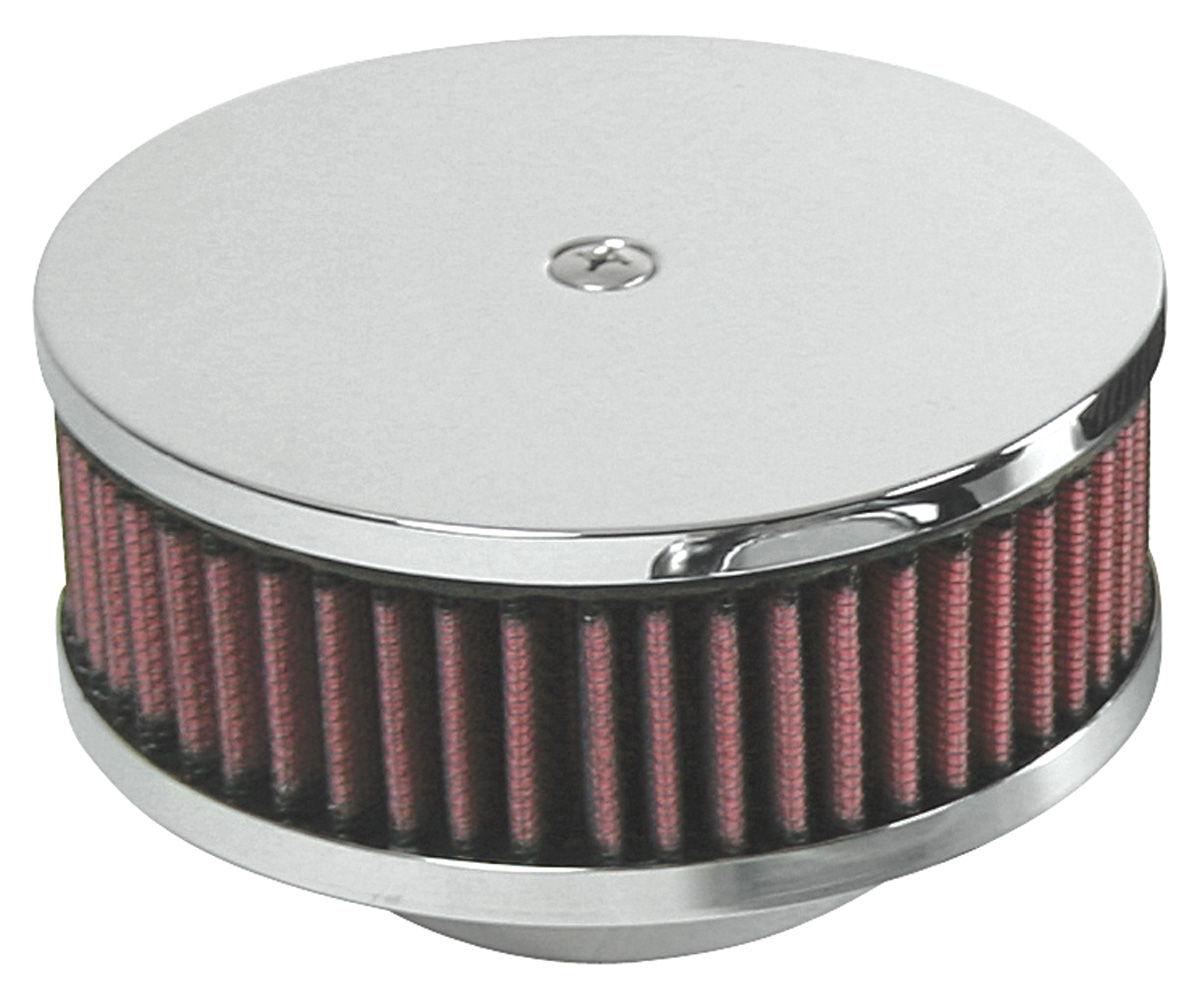 Air Cleaner, K&N, 1964-65 Tri-Power