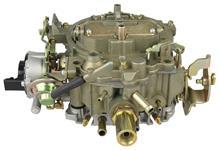 Carburetor, Quadrajet, SMI, Oldsmobile, Stage 1