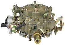 Carburetor, Quadrajet, SMI, Oldsmobile, Stage 2