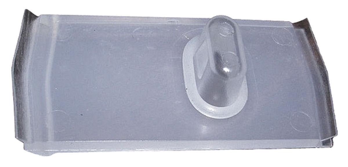 Clip, Molding, Center Door, 1967 Cutlass Supreme/4-4-2