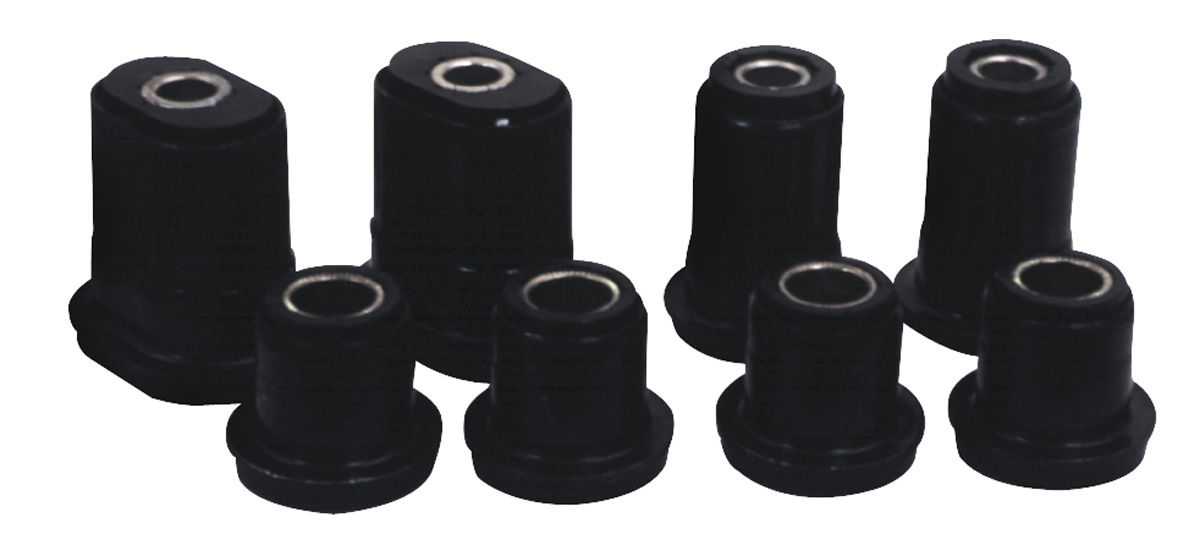 Bushings, Control Arm, Polyurethane, Front, 1978-88 Chevrolet