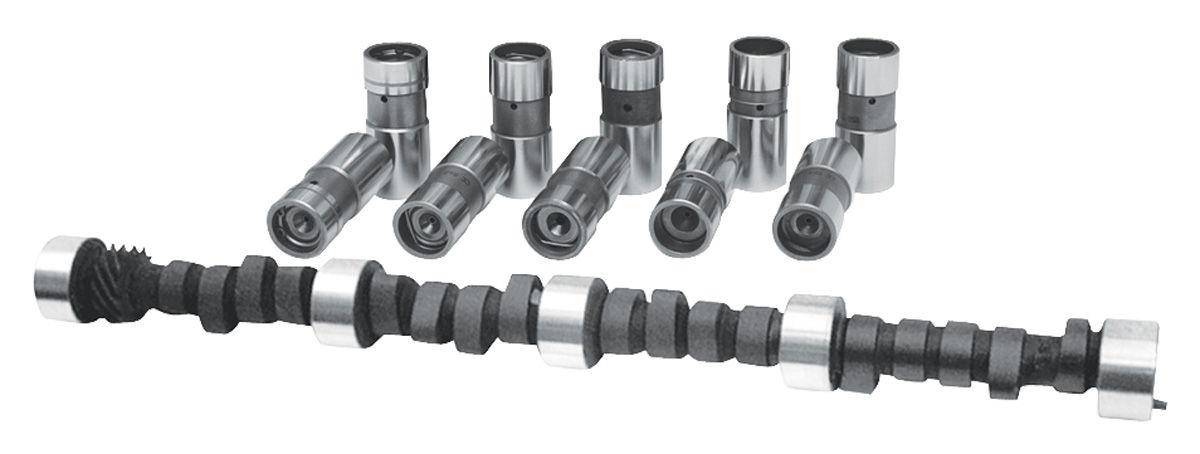 Camshaft, Comp Cams Xtreme Energy, CL-Kit XE268H, Pontiac V8, Hyd Flat Tappet