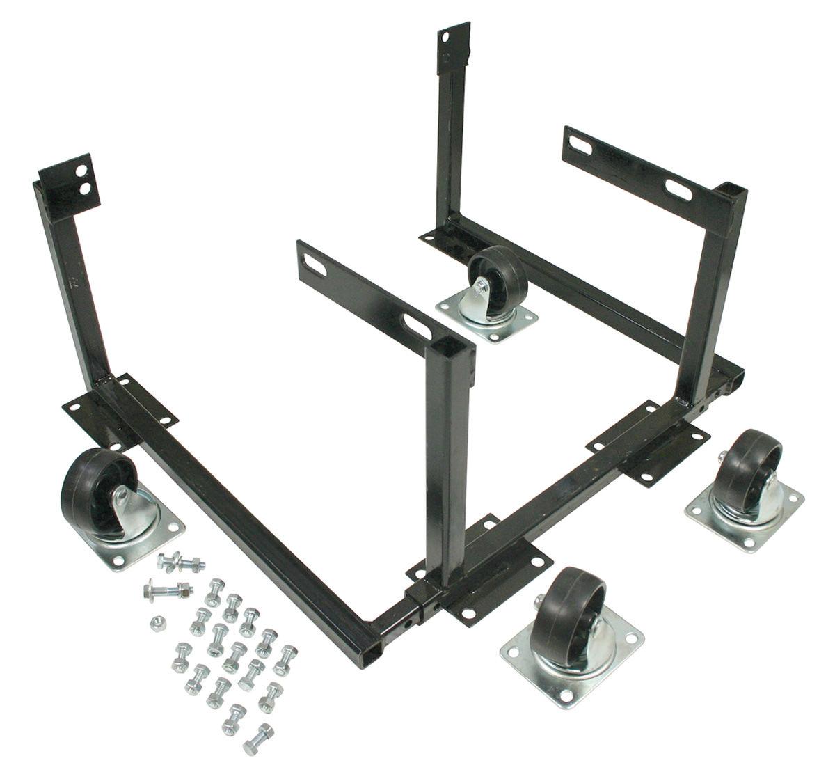Tool, Pontiac V8 Engine Cradle w/Casters