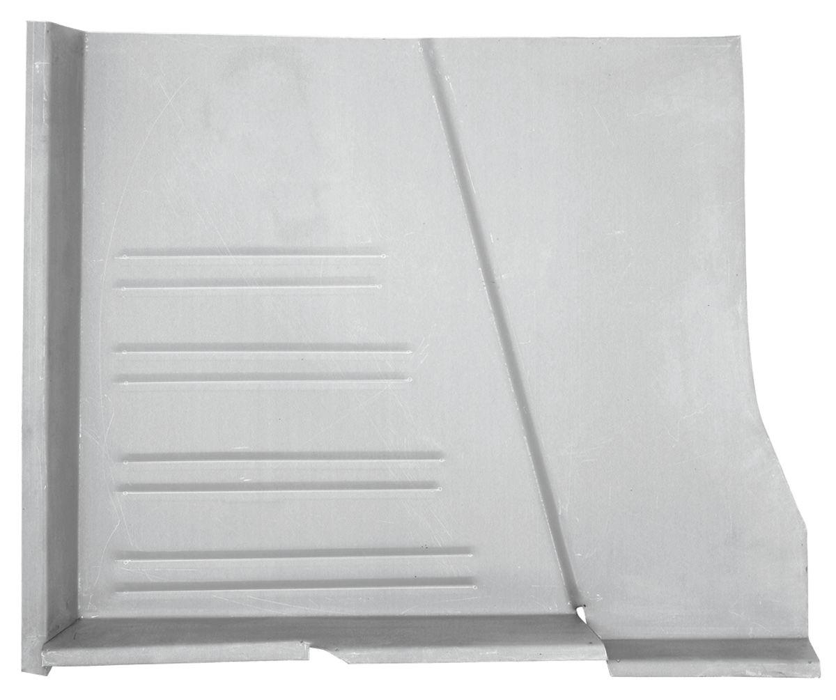 Floor Pan, Front, 1961-64 Cadillac