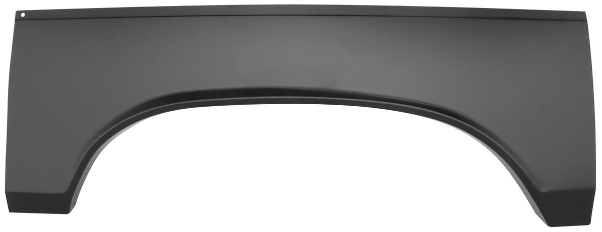 """Patch Panel, 66-67  Chevelle Rear Qtr Wheel Opening, 37"""" W x 13"""" high"""