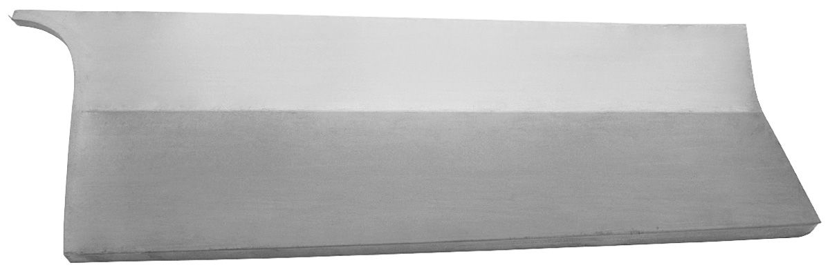 Patch Panel, Lower Quarter Panel, 1965-66 Cadillac, Rear