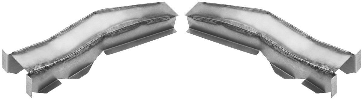 Brace, Center Floor Pan, 1957-58 Cadillac