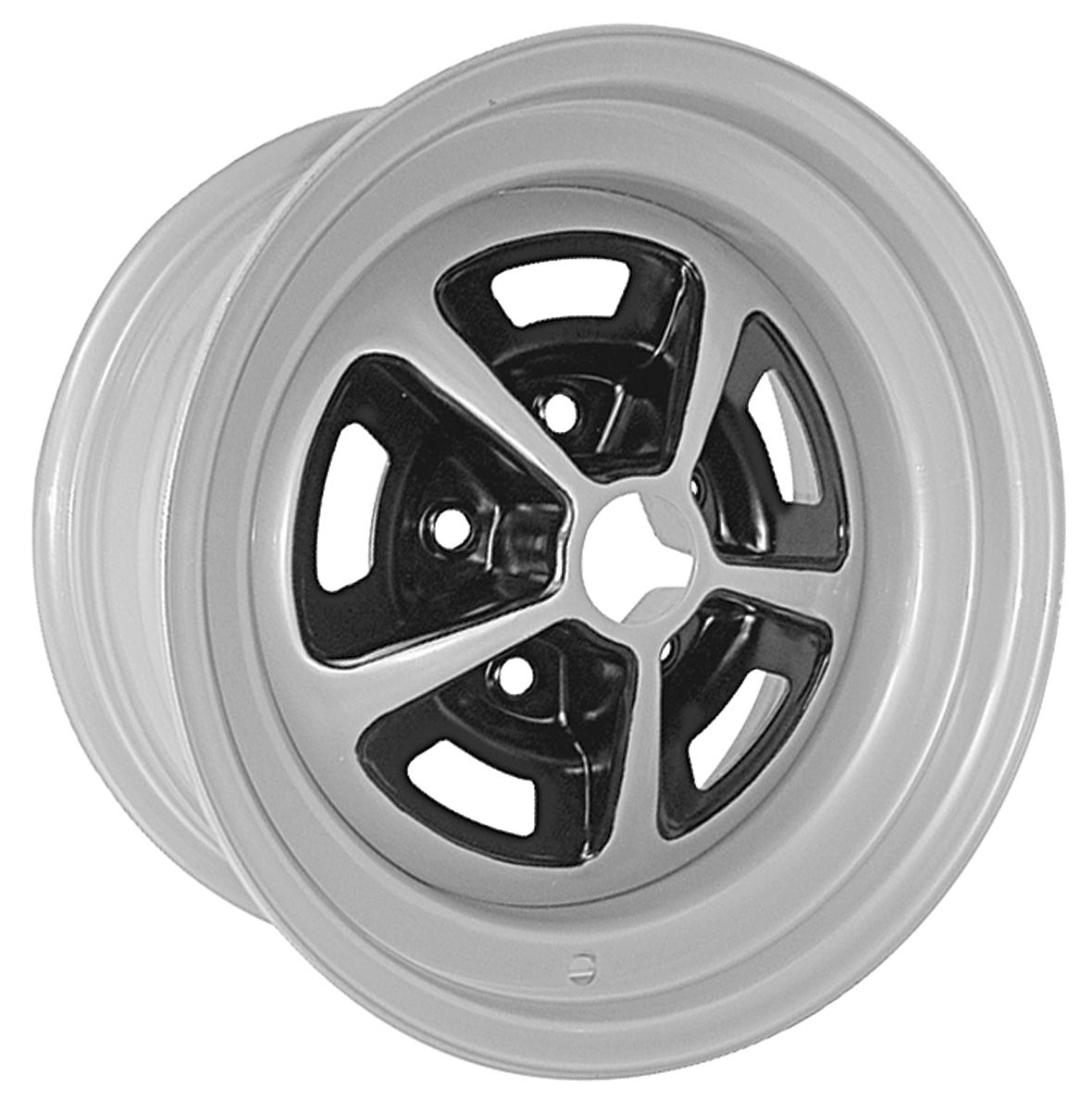 "Wheel, Super Sport, 14X7, 4-3/8"" Back Spacing"