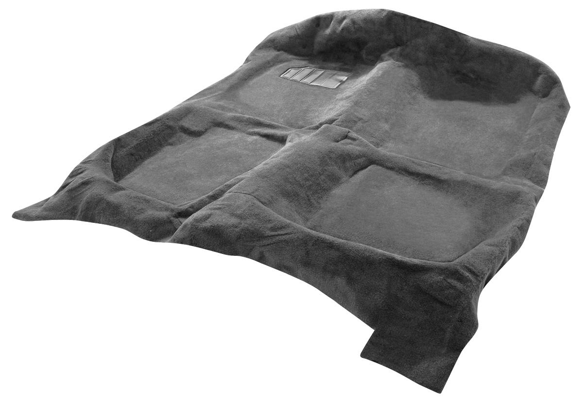 Carpet, Cutpile, 78-88 GM
