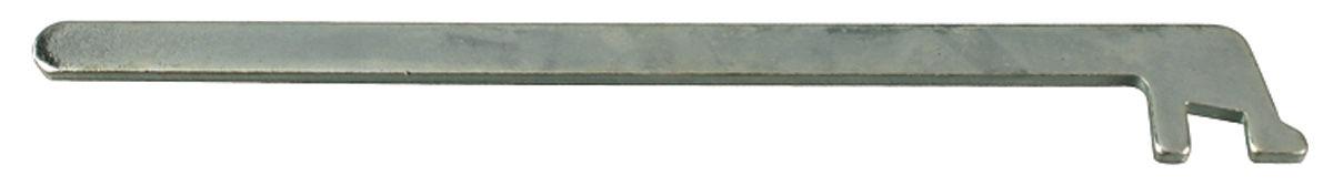 Latch Shaft, Trunk Lock, 1961-67 Pontiac/Chevrolet/Buick