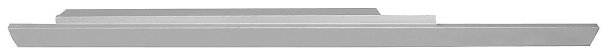 "Rocker Panel, 1964-67 GM ""A"" Body, Outer, 2 Dr."